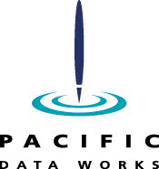 Pacific Data Works Logo